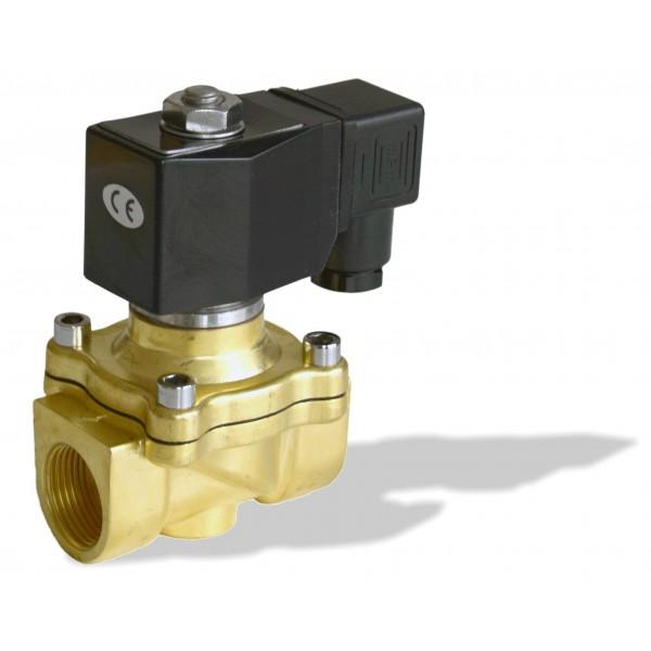 SVC703N015 elektromagnetický ventil přímo ovládaný