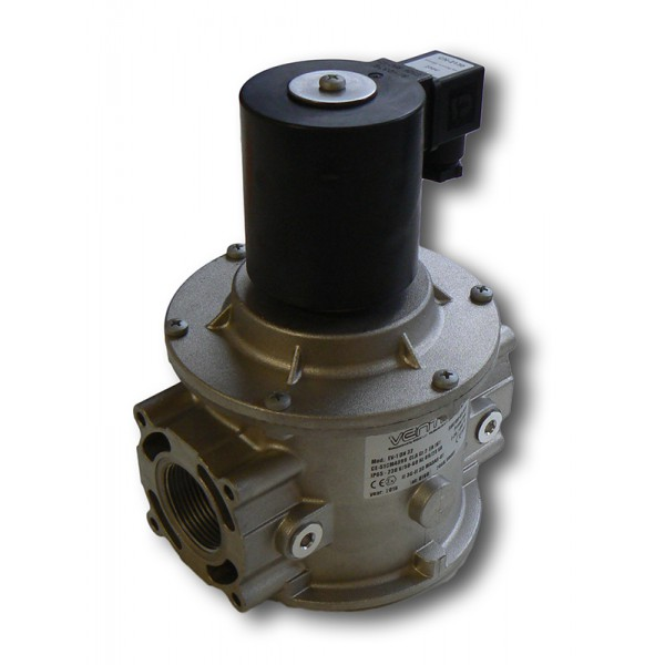 """SVG600-03-015, Rp1/2"""" bezpečnostní plynový ventil"""