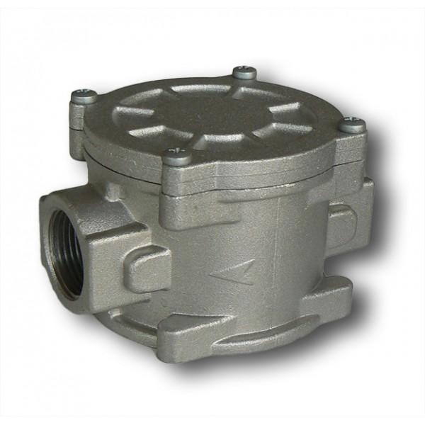 FG600-10-015 filtr plynový závitový