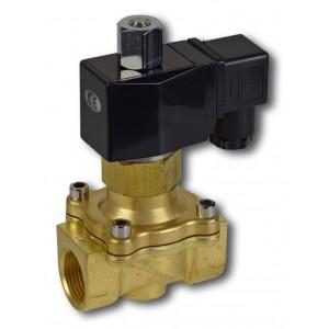 SVO703N015 elektromagnetický ventil inverzní