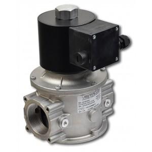 SVG600-03-040, bezpečnostní plynový ventil
