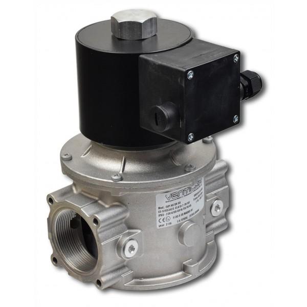 SVG600-03-050, bezpečnostní plynový ventil