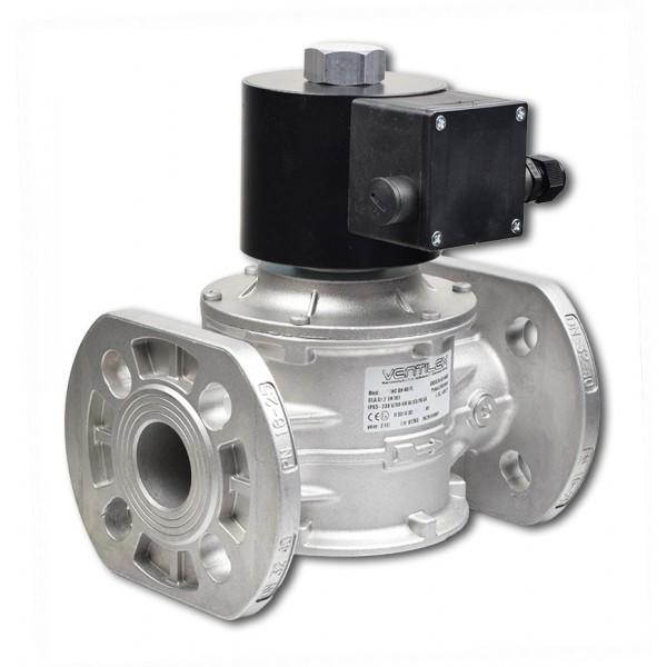 SVG100-03-040P, DN40, bezpečnostní plynový ventil