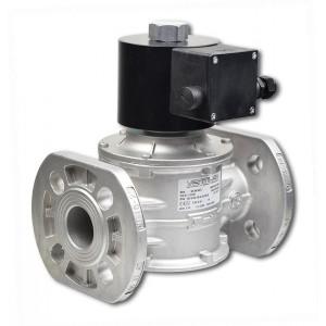 SVG100-03-050P, DN50, bezpečnostní plynový ventil