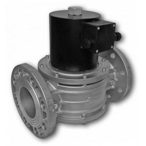 SVG600-03-100, DN100, bezpečnostní plynový ventil