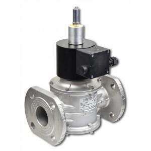 SVGS036-03-040P, DN40, bezpečnostní plynový ventil