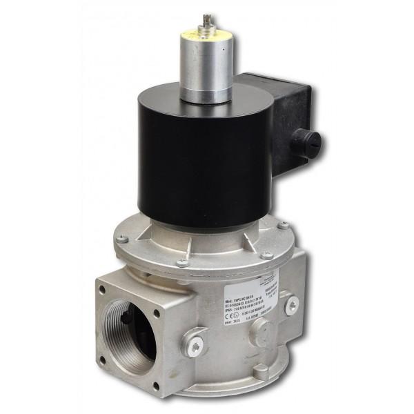 SVGS100-03-025, bezpečnostní plynový ventil