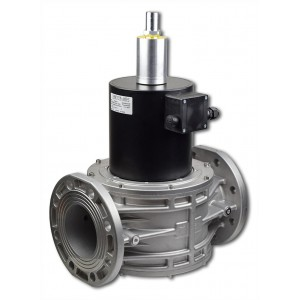 SVGS600-03-080, DN80, bezpečnostní plynový ventil