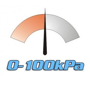 Pracovní tlak do 100kPa