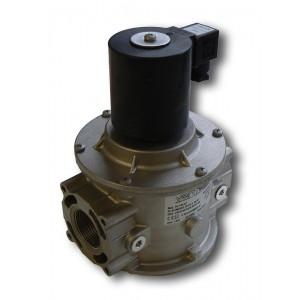 """SVG100-03-032, Rp1""""1/4 bezpečnostní plynový ventil"""