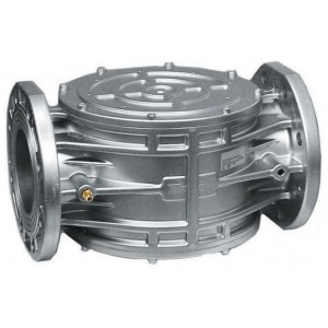 FG600-10-200 filtr plynový přírubový